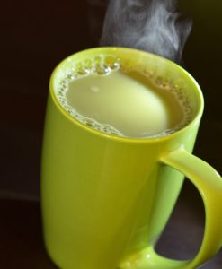 Matcha-Latte-Hot-Steaming-Mug