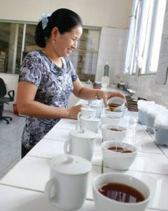 té negro en vietnam
