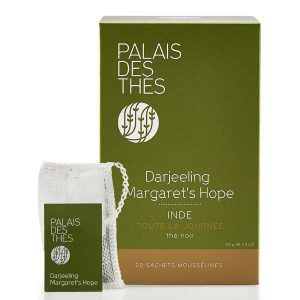 Darjeeling Margaret Hope Bolsitas
