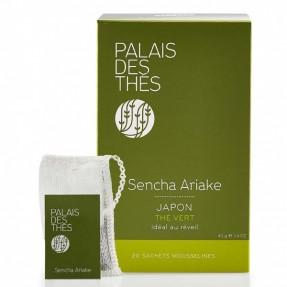 Sencha Ariake Bolsitas