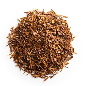 Rooibos Rotegrütze