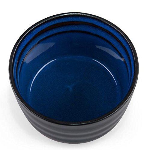 Matcha Set Azul/Negro