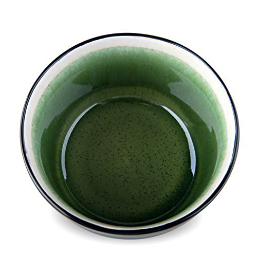 Matcha Set Verde/Negro
