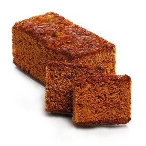 Pan de Especias - Jengibre