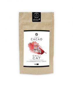 cacao y matcha chili